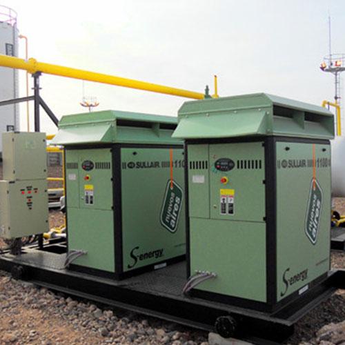sullair-generador500